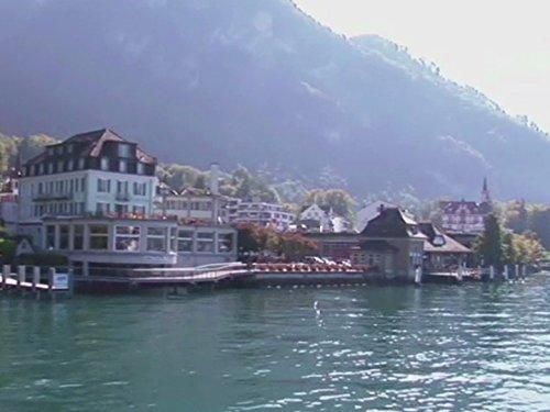 Switzerland's Amazing Train -