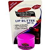 Palmer's Cocoa Butter Formula Lip Butter Spf15-Wild Mixed Berry 8g