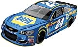 Lionel Racing Chase Elliott # 24 NAPA 2017 Chevrolet SS 1:64 Scale ARC HT Official Diecast of the NASCAR Cup Series.