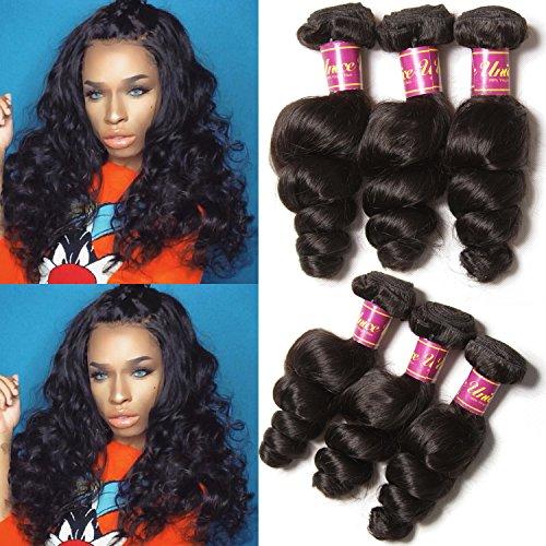 Unice-hair-7a-Brazilian-Loose-Wave-Virgin-Hair-3-Bundles-Loose-Weave-Curly-Virgin-Human-Hair-extensions