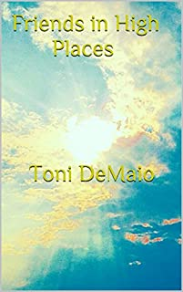 Friends In High Places by Toni DeMaio ebook deal
