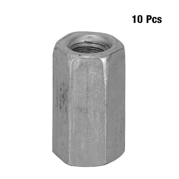 /18/M Axial Avi/ón de empuje rodamientos pack de 10 cnbtr 10/x 18/x 5,5/mm acero miniatura de plata F10/