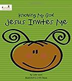 Jesus Invites Me, Callie Grant, 0985409010