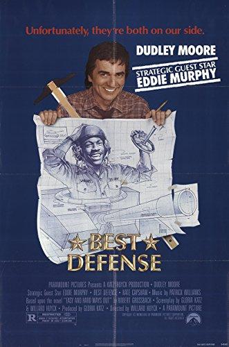 Best Defense 1984 Authentic 27