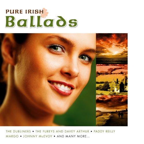 (Pure Irish Ballads)