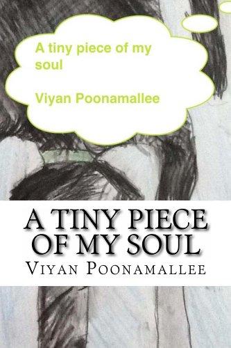 A tiny piece of my soul