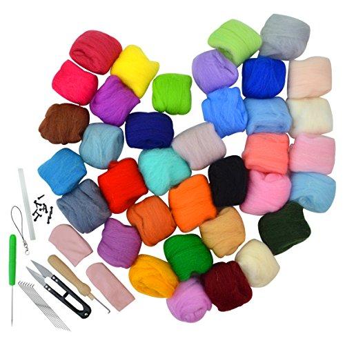 yarn starter kit - 6