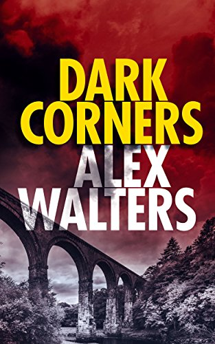 Dark Corners (DCI Kenny Murrain Book 2)
