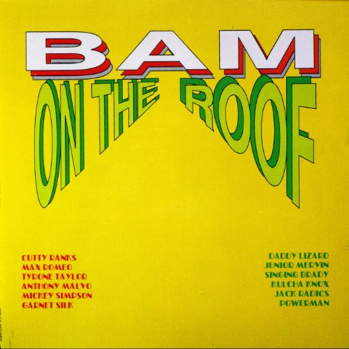 ... Bam On The Roof
