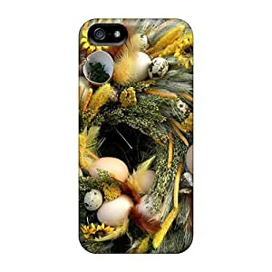 Faddish Phone Easter Holiday 7 Case For Iphone 5/5s / Perfect Case Cover by runtopwell