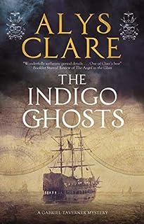 Book Cover: The Indigo Ghosts