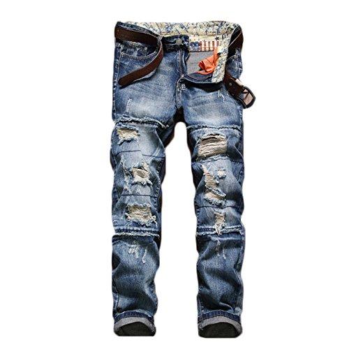 Sneaker Fit Jeans - 9