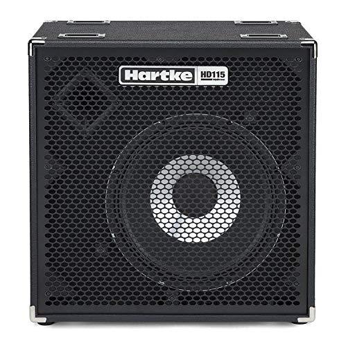 Hartke HyDrive HD115 500-Watt 1x15 Inches Bass - 1x8 Bass