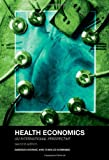 Health Economics : An International Perspective, McPake, Barbara and Normand, Charles, 0415391296