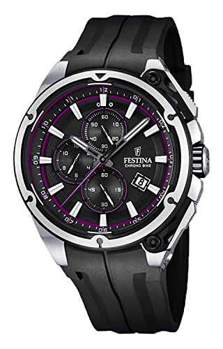 FESTINA watch Chrono Bike 2015 F16882 / 6 Men's [regular imported goods]