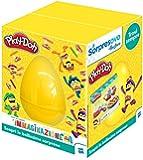 Hasbro - Sorpresovo Play-Doh (Versione 2018)