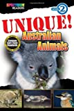 UNIQUE! Australian Animals, Teresa Domnauer, 1483801217