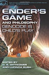 Ender's Game and Philosophy (Popular Culture and Philosophy)