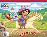 SADDLE UP! - DORA BI