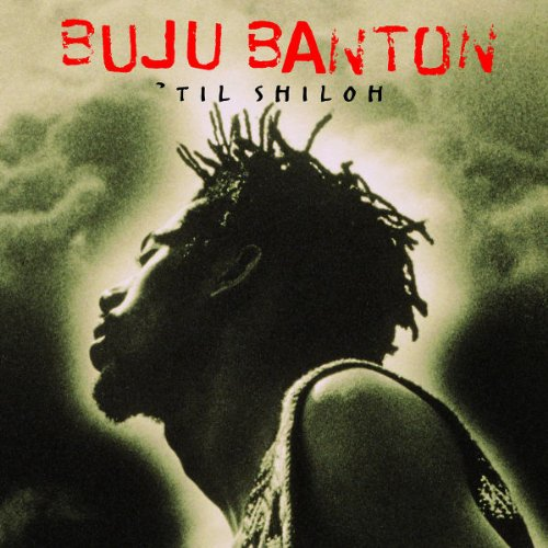 CD : Buju Banton - Til Shiloh (Bonus Tracks, Remastered)