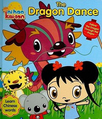 Ni Hao Kai-Lan The Dragon Dance