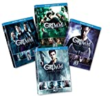 Grimm S1-4 Bundle Blu-ray