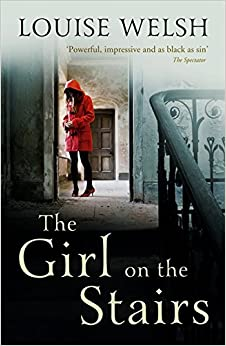 Image result for the girl on the stairs