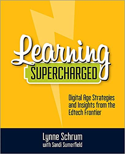 Learning Supercharged Digital Age Strategies and Insights from the EdTech Frontier