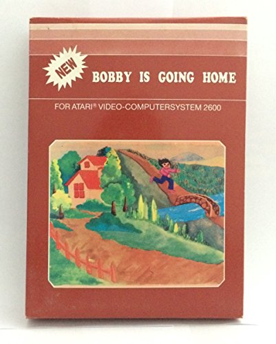 Bobby is Going Home