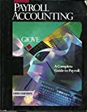 img - for Payroll Accounting: A Complete Guide to Payroll, 1999 book / textbook / text book