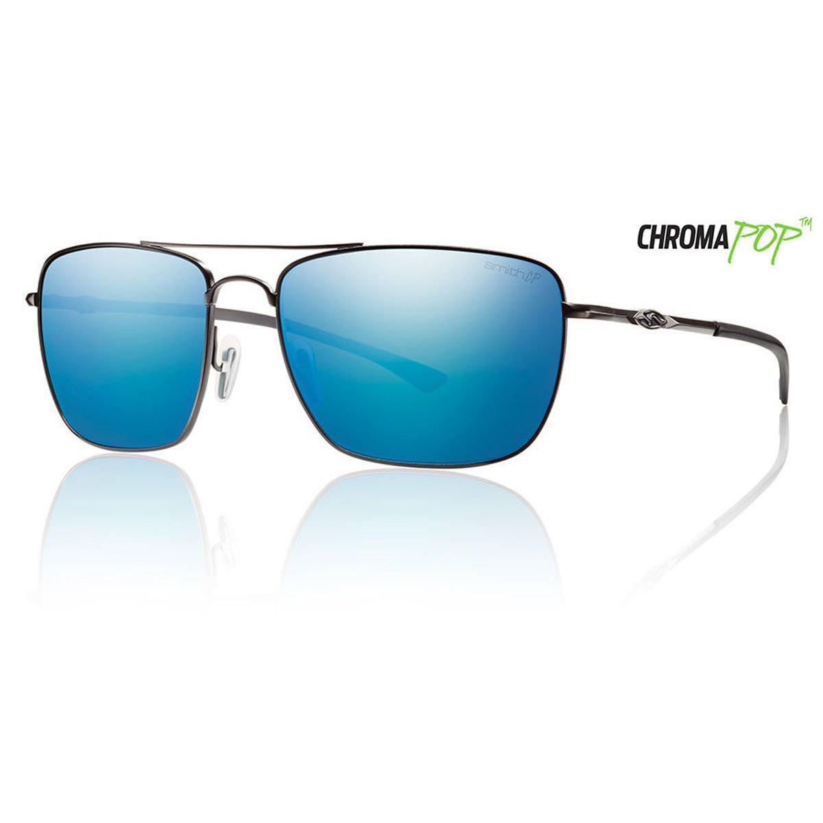 71dd3acecc Amazon.com  Smith Optics Audible Premium Lifestyle Polarized Sunglasses