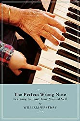 Image of the product The Perfect Wrong Note: that is listed on the catalogue brand of Hal Leonard.