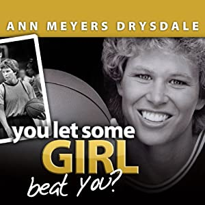 You Let Some Girl Beat You? Audiobook