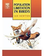 Population Limitation in Birds