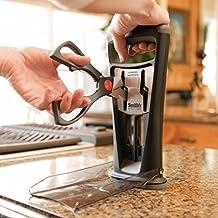 Edgeware Hone Knife & Scissors Sharpener