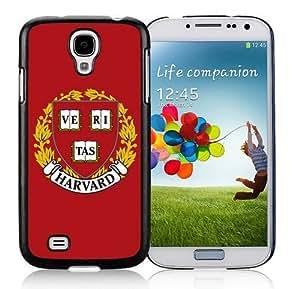 Harvard Crimson New Arrival Samsung Galaxy S4 9500 Phone Case 43900