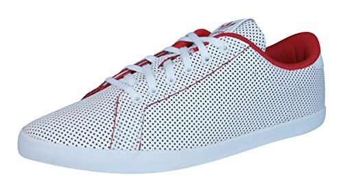 adidas Originals Miss Stan Womens Leather Sneakers/Shoes-White-6.5 (Adidas Bolt)