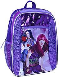 Disney Descendants 2 Disney Channel Original Movie Purple Backpack