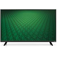 VIZIO D39hn-D0 D-Class 39 Class Full-Array LED TV (Certified Refurbished)