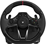 xbox 360 wheel - HORI Racing Wheel Overdrive for Xbox One Officially Licensed by Microsoft