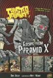 Escape from Pyramid X, Dan Jolley, 0822567792
