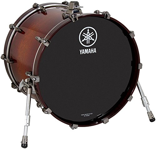yamaha live custom drums - 7