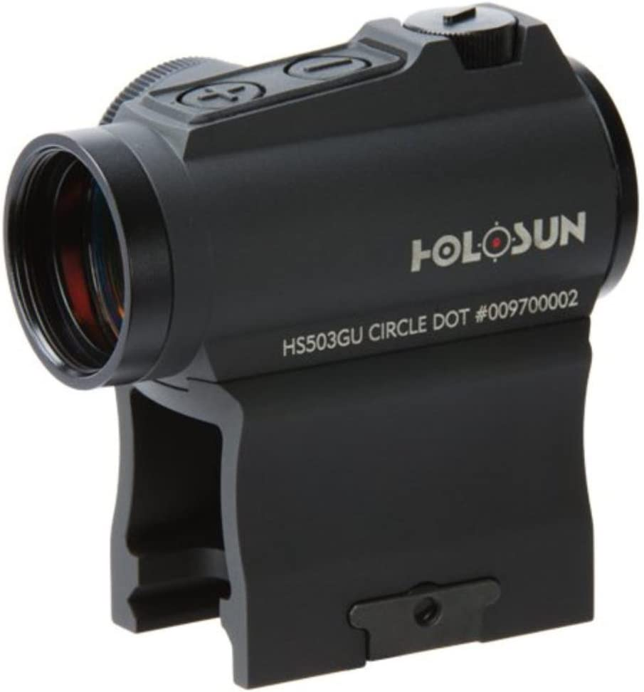 Top 10 Best Red Dot Sight Reviews in 2020 & Buying Guide 7
