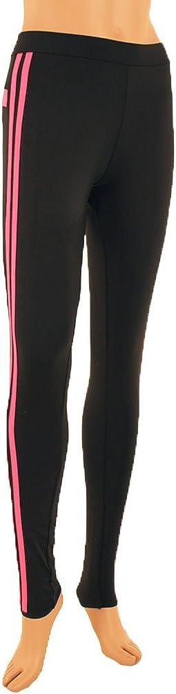 Dirtoria Womens Stripe Workout Legging