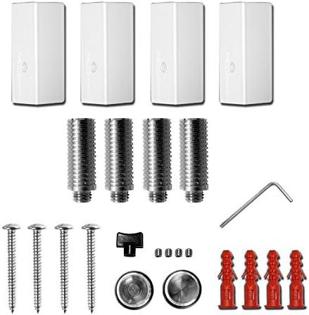 ECD Germany Iron EM Design Badheizk/örper Elektrisch mit Heizstab 1200 W Wei/ß 500 x 1400 mm Designheizk/örper Paneelheizk/örper Heizk/örper Handtuchw/ärmer Handtuchtrockner