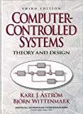 img - for Computer Controlled Systems: Theory and Design (Prentice-Hall information and system sciences series) book / textbook / text book
