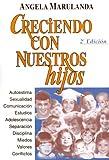 img - for Creciendo Con Nuestros Hijos (Spanish Edition) by Angela Marulanda (2000-10-02) book / textbook / text book