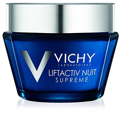 Vichy LiftActiv Supreme Anti-Wrinkle Night Cream, 1.69 Fl. Oz. by Vichy