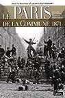 Le Paris de la Commune par Aprile