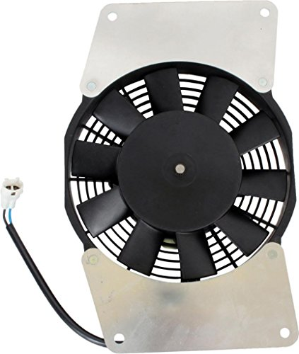 All Balls ATV UTV Cooling Fan 70-1027